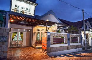 5 BR House at Athaya Soragan Bantul Kab.