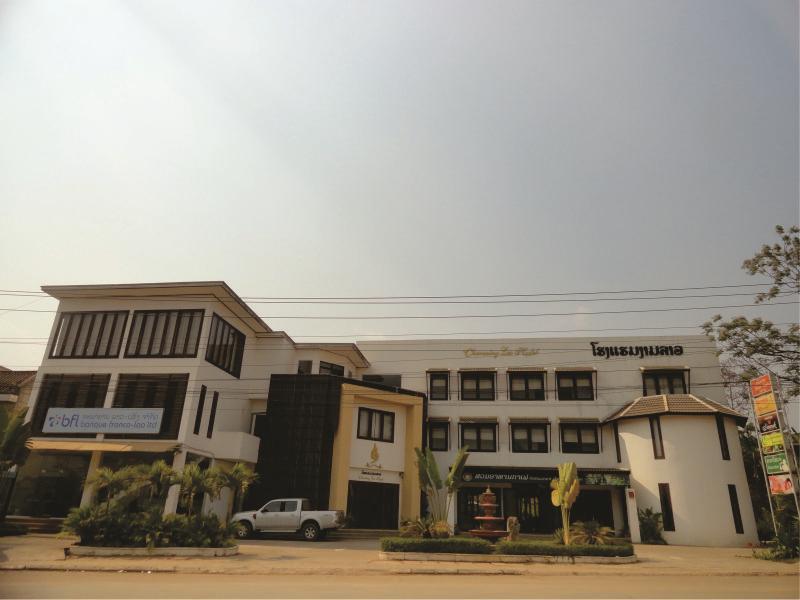 Charming Lao Hotel 4