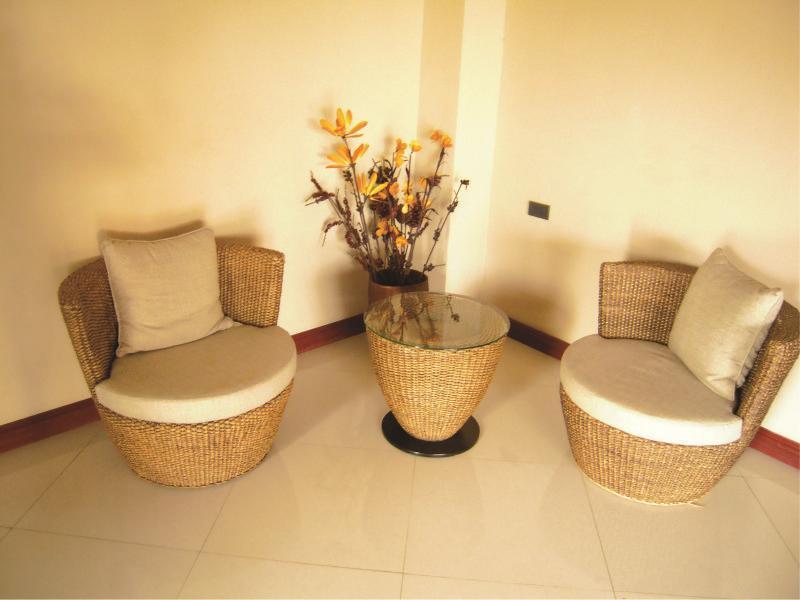 Charming Lao Hotel 5