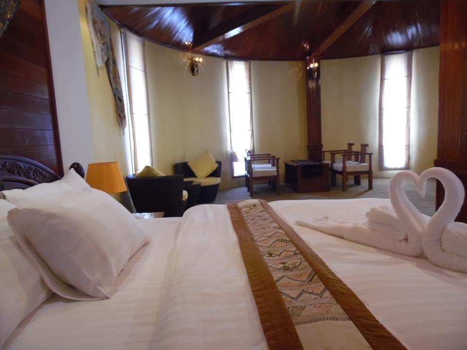 Charming Lao Hotel 2