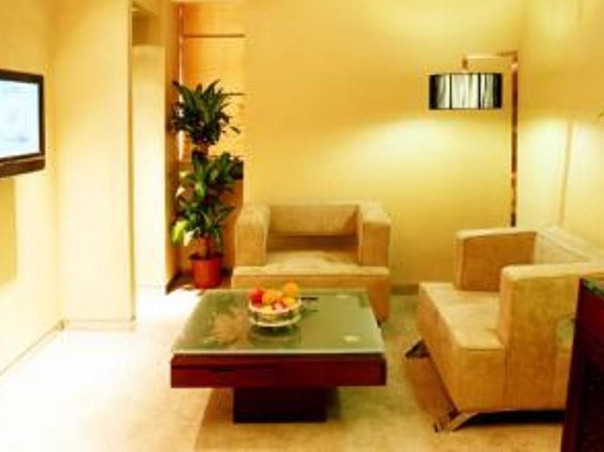 Discount Foshan Golden City Hotel