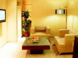 Foshan Golden City Hotel