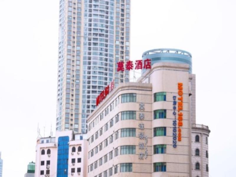 Pod Inn Ningbo Tianyi Square Jiangxiaqiao