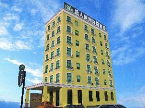 The Fisher Hotel