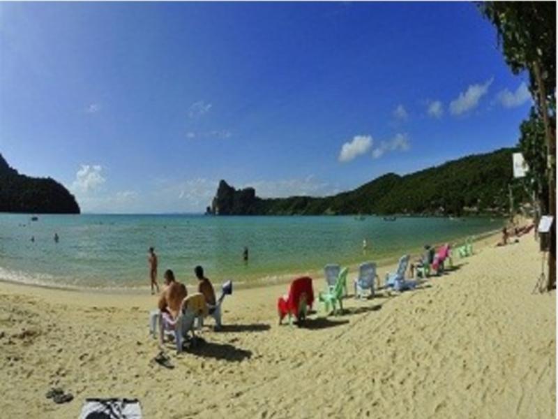 Baia Baia Resort