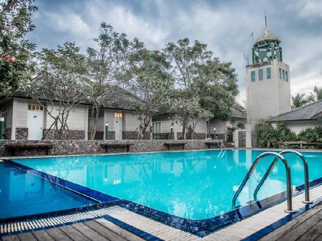 บ้านท้ายหาด รีสอร์ท – Baan Tai Had Resort