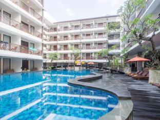 Sun Island Hotel & Spa Kuta - Bali