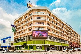 OYO 441 Grand Thara Hotel โอโย 441 แกรนด์ ธารา โฮเต็ล