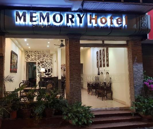 Memory Hotel Hanoi