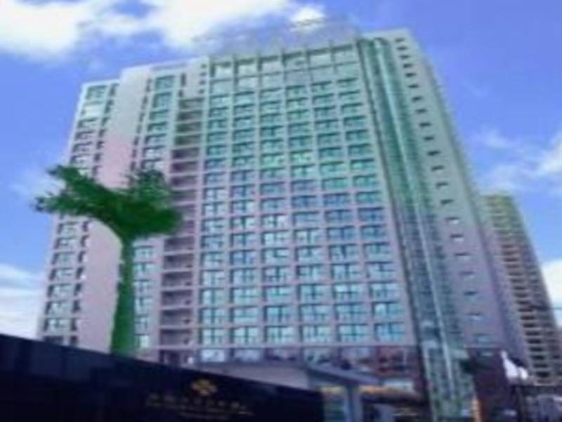 Xiamen The Greenway Hotel Reviews