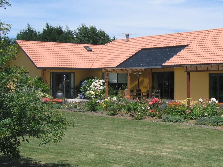 Riverstone Lodge