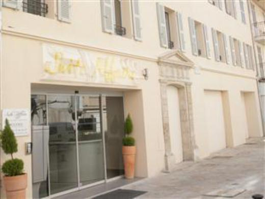 Suite Affaire Cannes Vieux Port