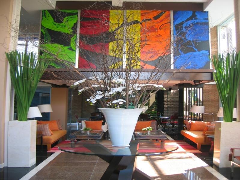 Silom Convent Garden Hotel 5