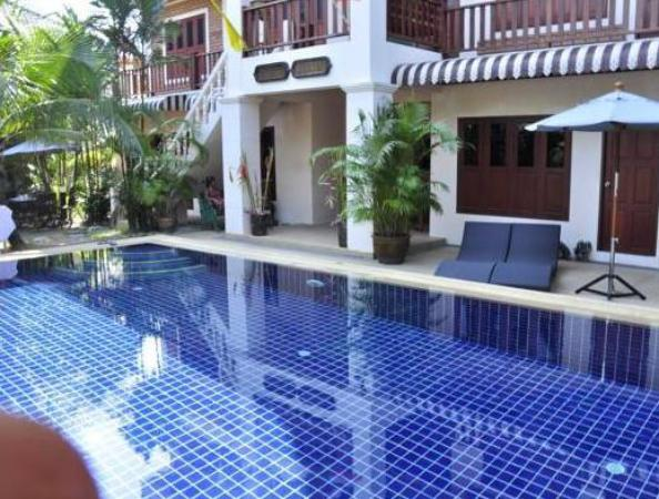 Baan Chayna Hotel Phuket