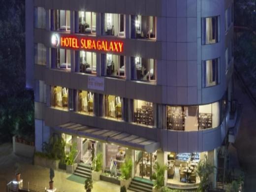 Hotel Suba Galaxy
