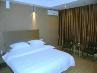 Reviews Anyi 158 Hotel Suining
