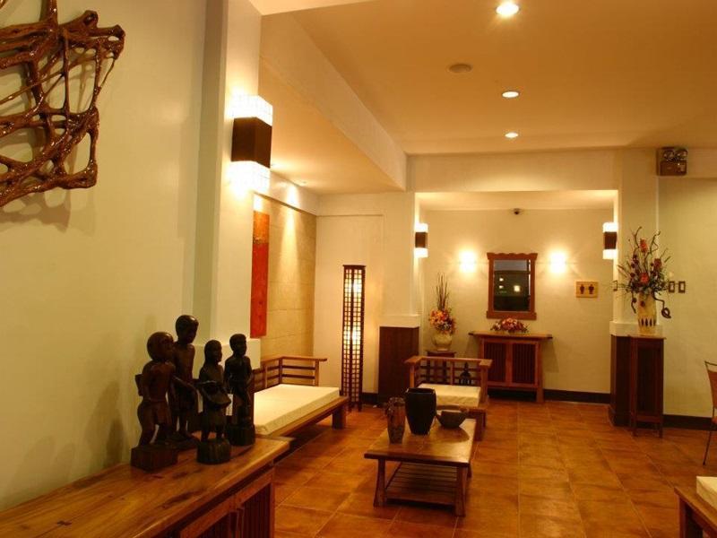 Hotel Dominique