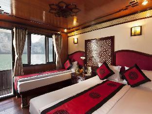 Galaxy Classic Cruise Halong Bay