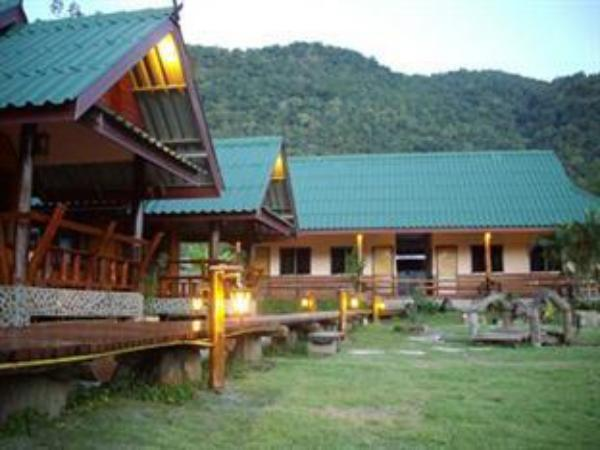 Pitchaporn House Mae Hong Son