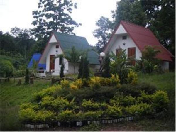 Natthaporn Resort Mae Hong Son