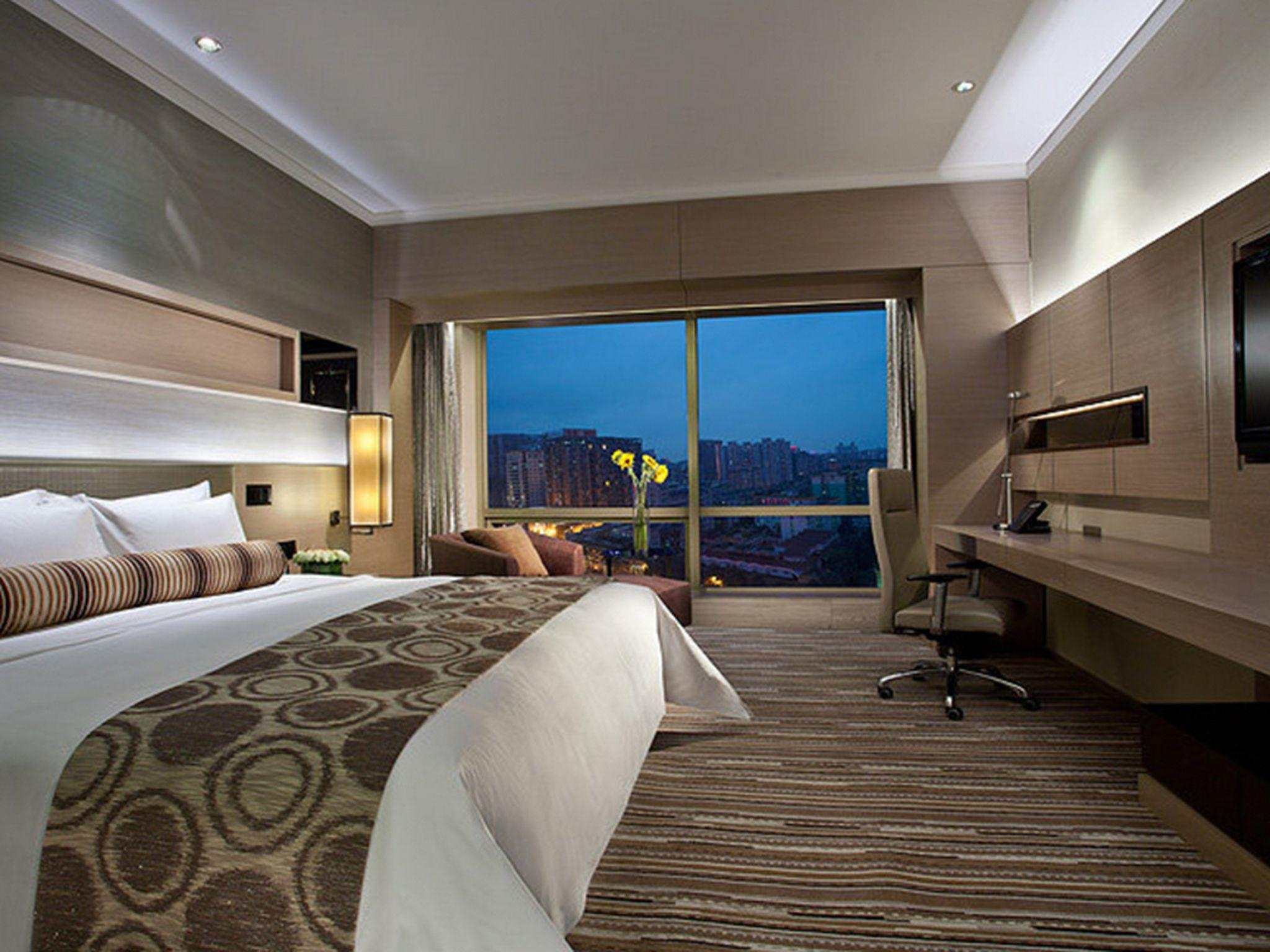 Reviews Longchamp Garden Hotel Changsha