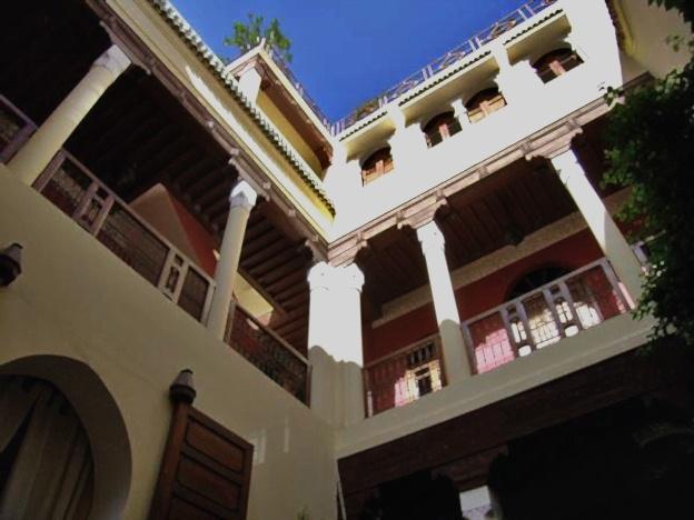 Dar Taliwint Hotel