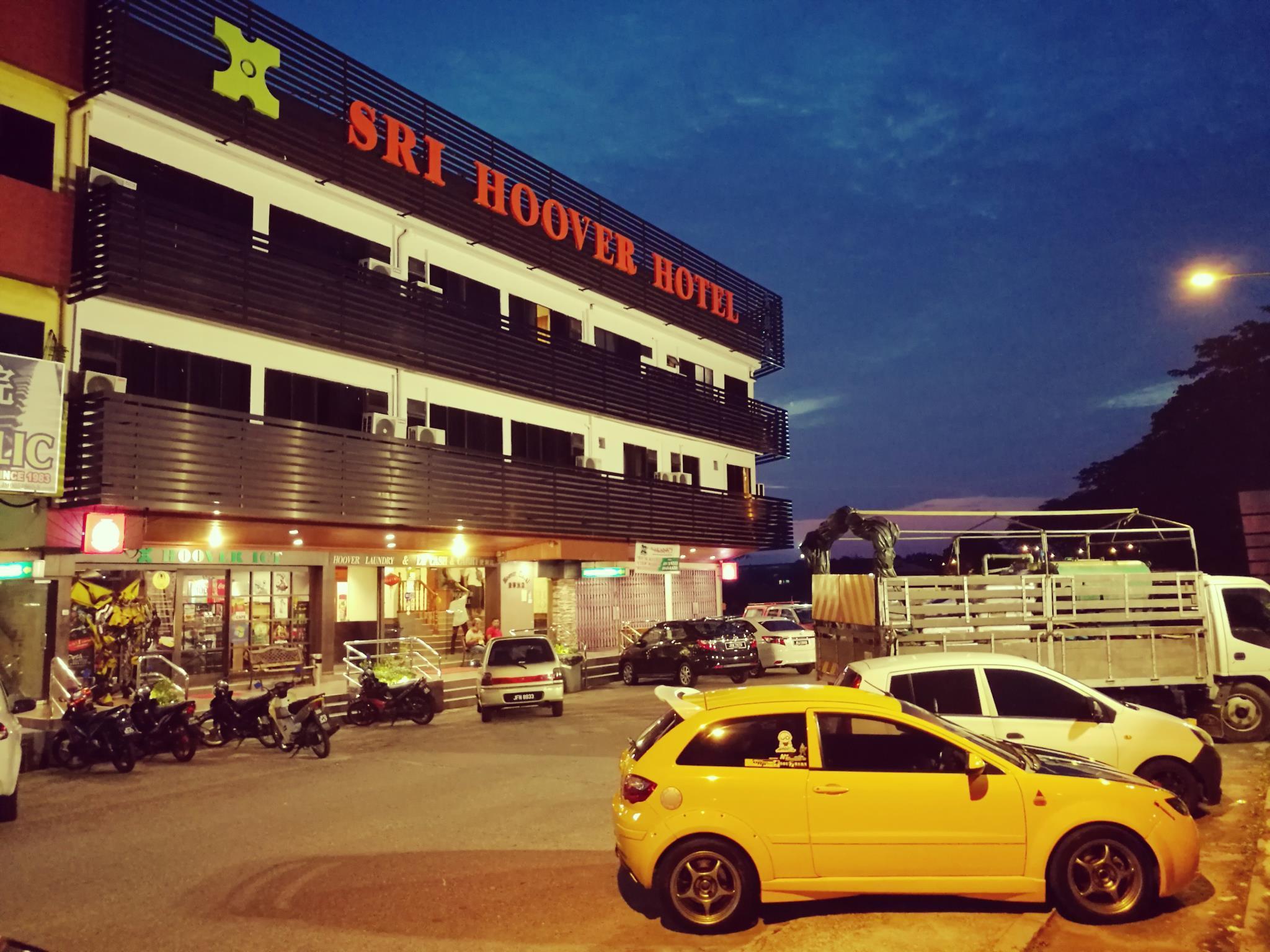 Sri Hoover Hotel