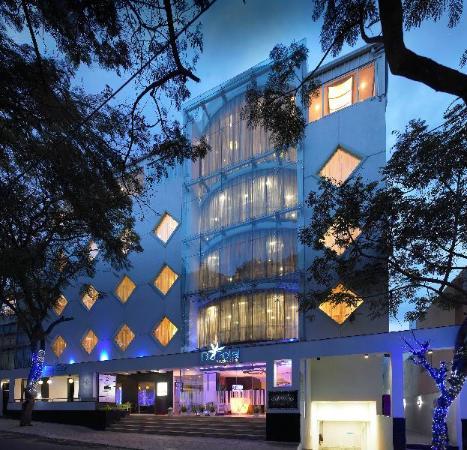 BluPetal Hotel Bangalore