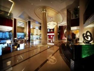 Review Cixi Landison Plaza Hotel