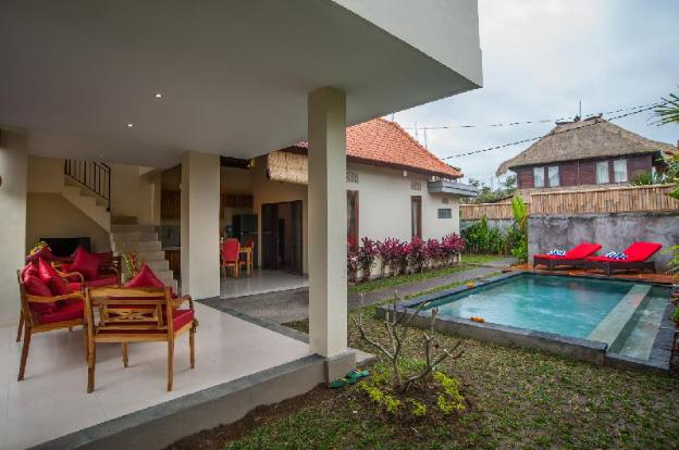 2 BR Villa Two Islands Ubud /Big PROMO