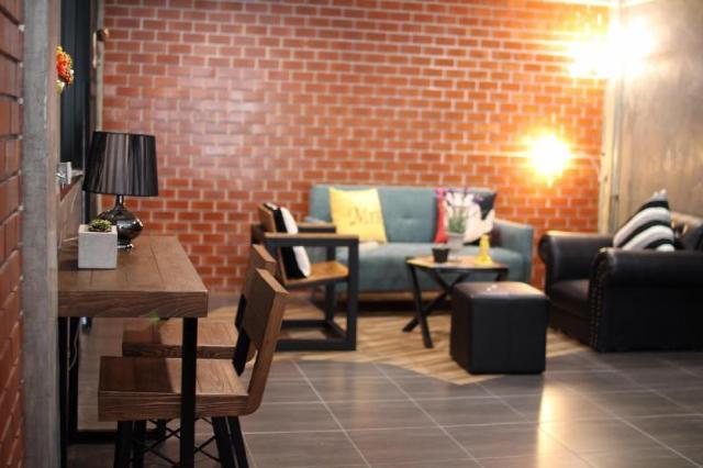นีท โฮสเทล – Neat Hostel