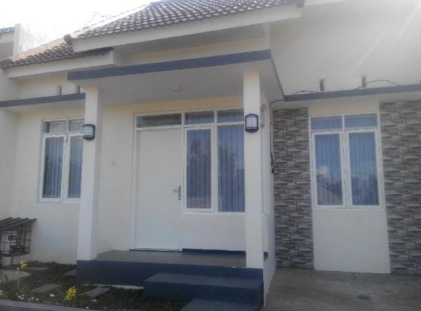 Villa Puncak Garuda C6 Malang