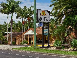 Фото отеля Byron Sunseeker Motel