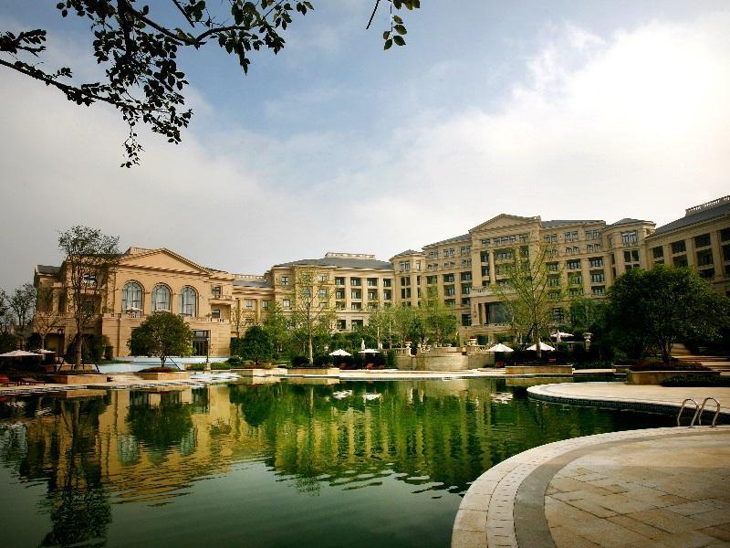 Xinchang GreenTown Hotel