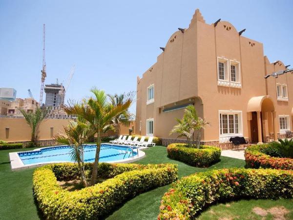 Jumeirah Villas Jeddah