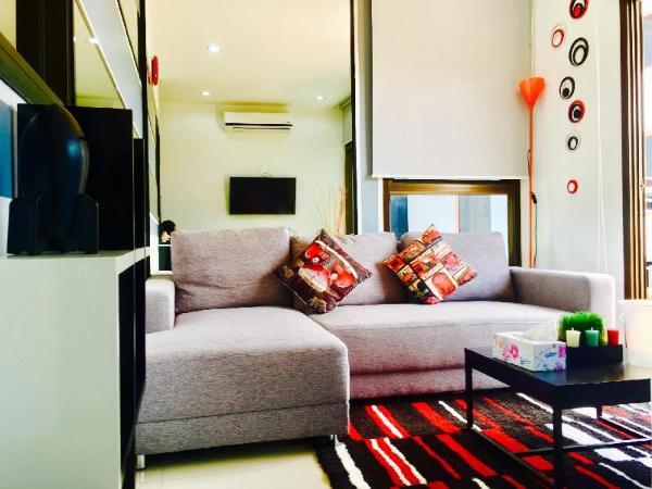 1 bd apartment near Nai Harn Phuket