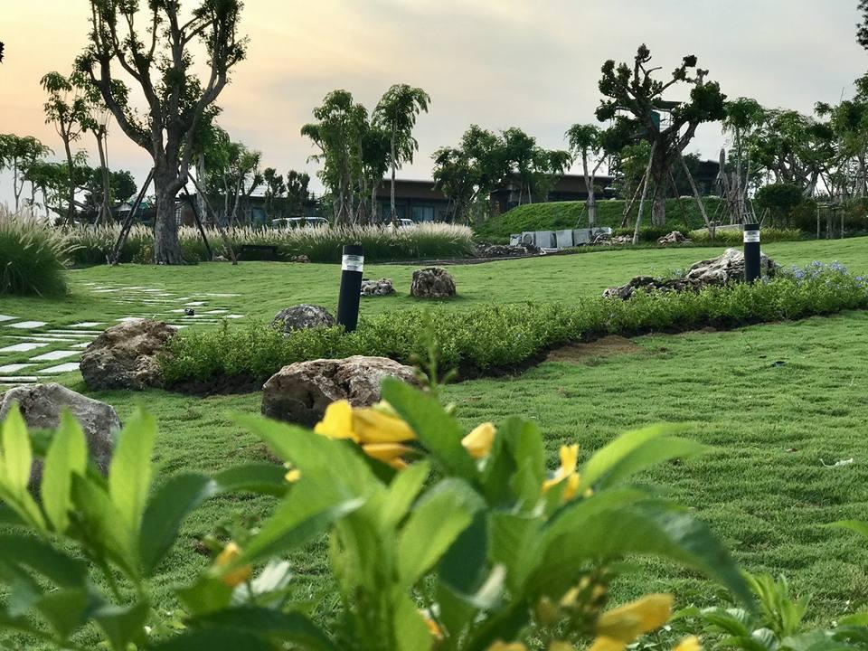 Price Phuwadee Resort Khaoyai