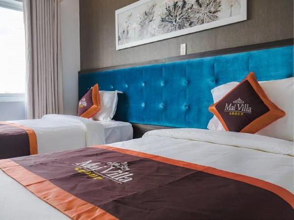 Mai Villa Group Su Van Hanh Premium Twin 4 Ho Chi Minh City