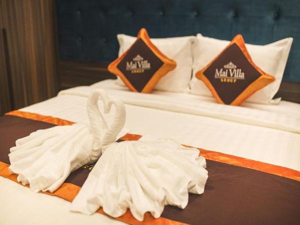 Mai Villa Group Su Van Hanh Deluxe Double 4 Ho Chi Minh City
