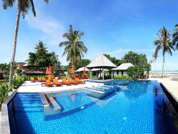Sabaii Bay Resort Koh Phangan