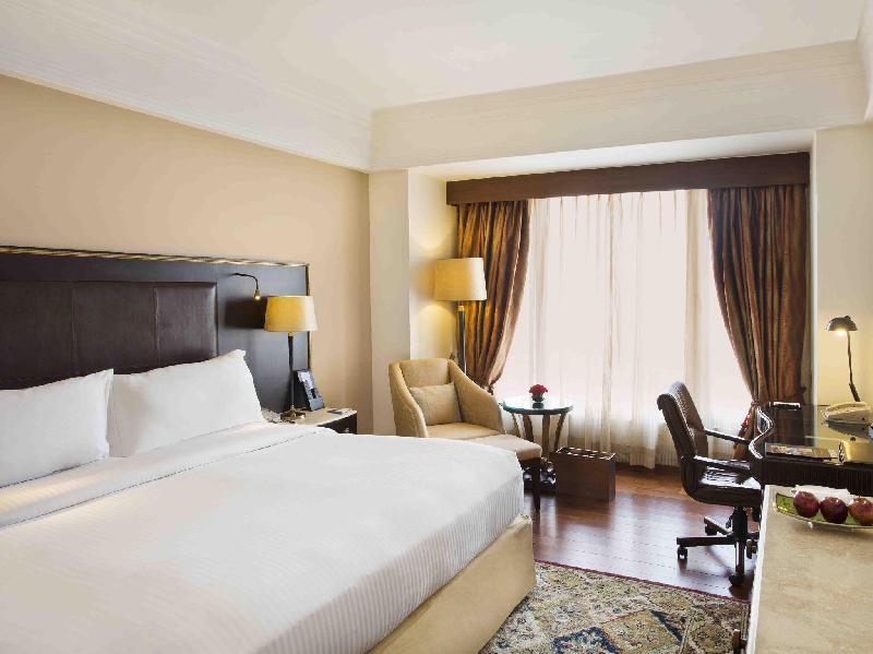 King Executive Room With Lounge Access