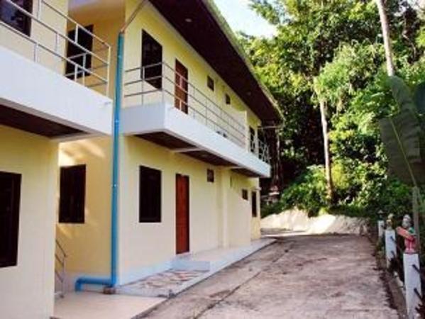 Kata Mountain Inn Phuket