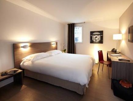 Appart'hotel Hevea