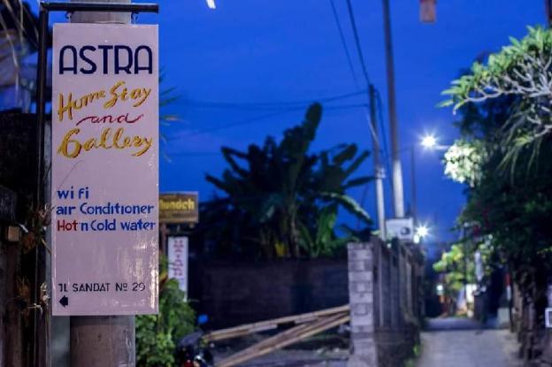 Astra Homestay by Anantria Hospitality