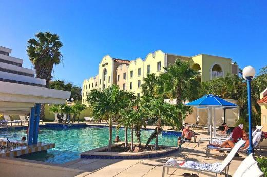 BRICKELL BAY BEACH CLUB ARUBA - ALL ADULTS
