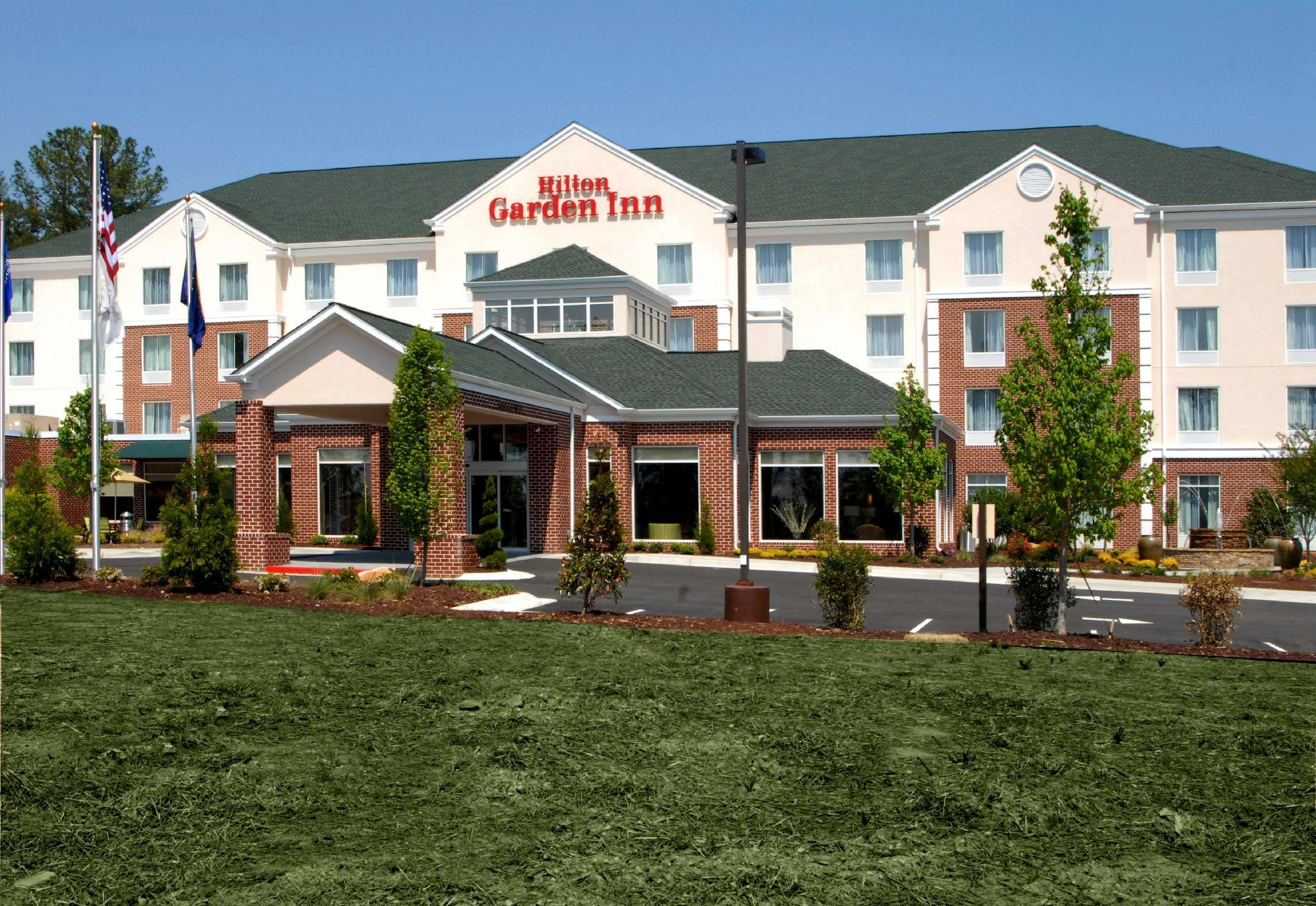 Hilton Garden Inn Atlanta Peachtree City