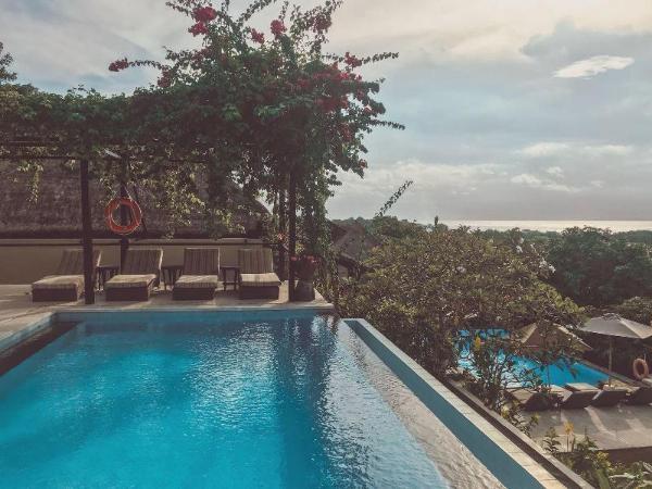 Pandana Boutique Hotel Bali