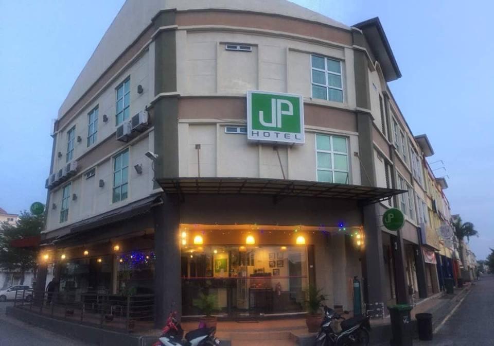 JP Hotel Fasa 2