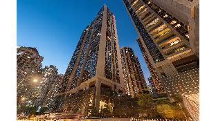 Clovis International Apartment