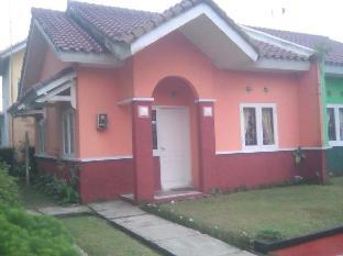 2BR 8 Villa at Ciater Highland Block Ranchero Bandung